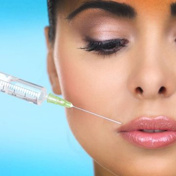 Botox injections may reduce depression, study finds